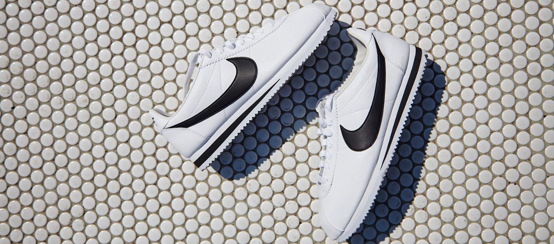5 idées pour porter des chaussures Nike blanches pour homme | Blog ...