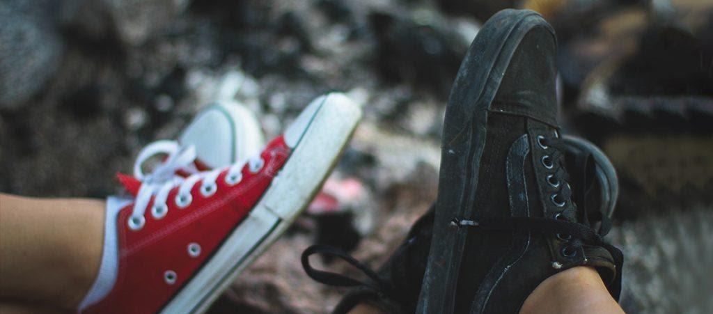 Converse ou Vans ? Lesquelles choisir ?   Blog chaussures.fr