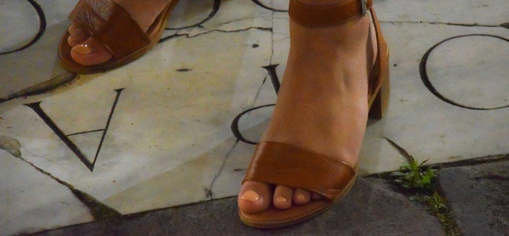 sandale femme 2021