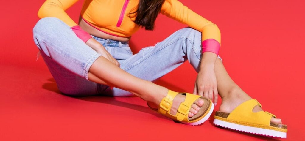 citation chaussures