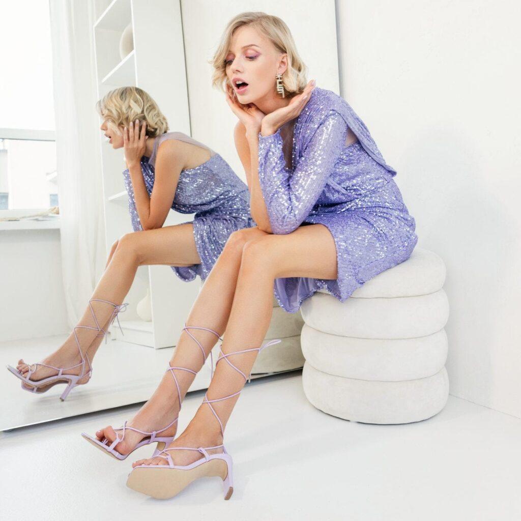 citation sur les chaussures